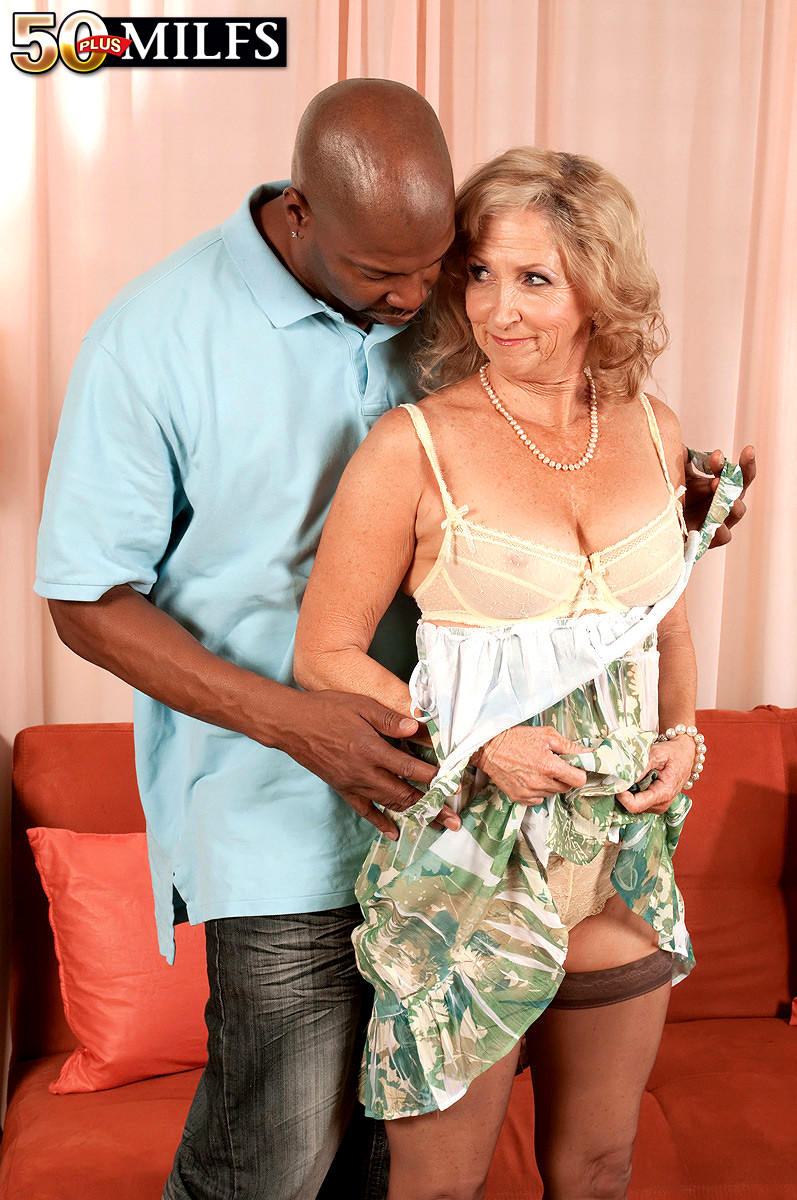 50 plus skinny milf doctor makes 11 inch house call 5