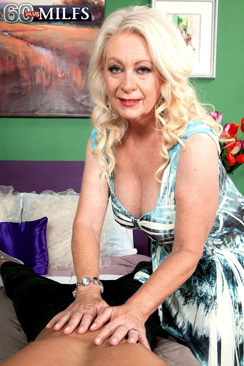 60 Plus Milfs Angelique Dubois Top Granny Pornbabe Sex HD Pics