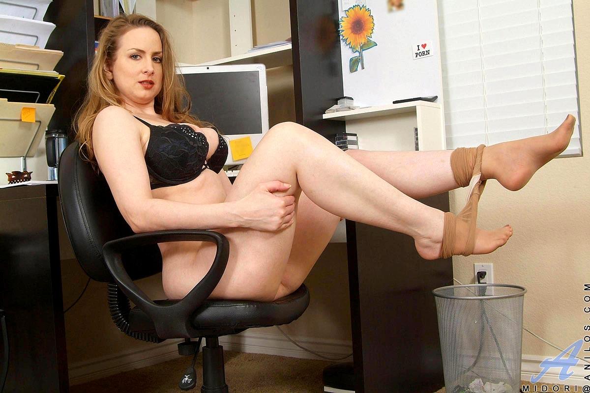 Horny secretaries, pussy compliation cumshots