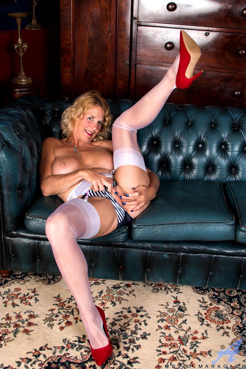 granny lingerie movies