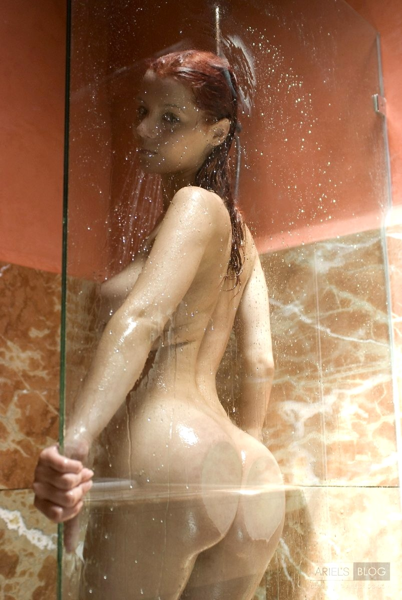 Sexy girl shower movie online — pic 3