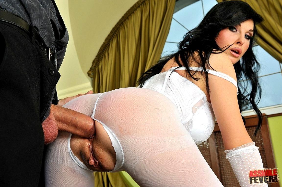 Порно в платье в белом, видео и фото наших жен