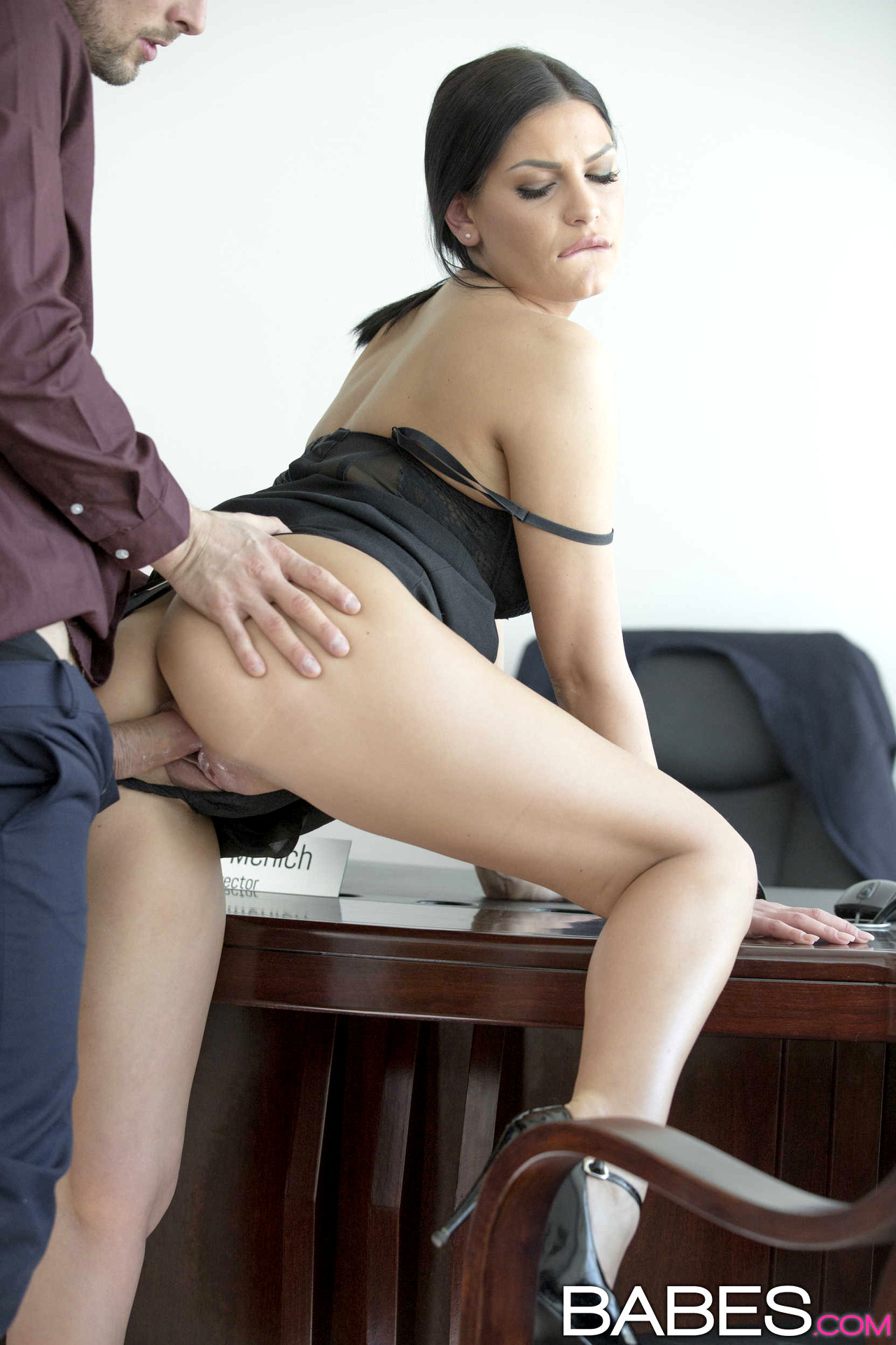 Babes Network Annie Wolf Exchange Office Instasex Sex Hd Pics-6072