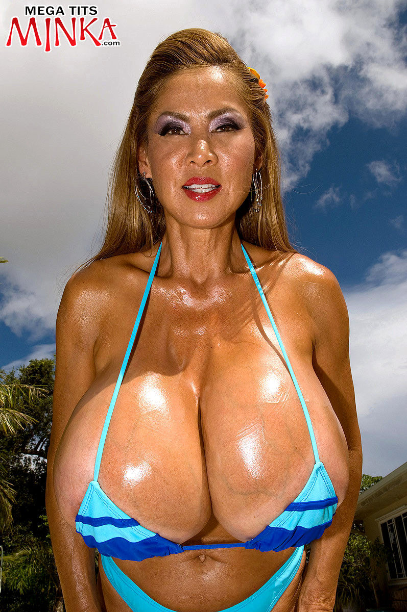 Adult star minka