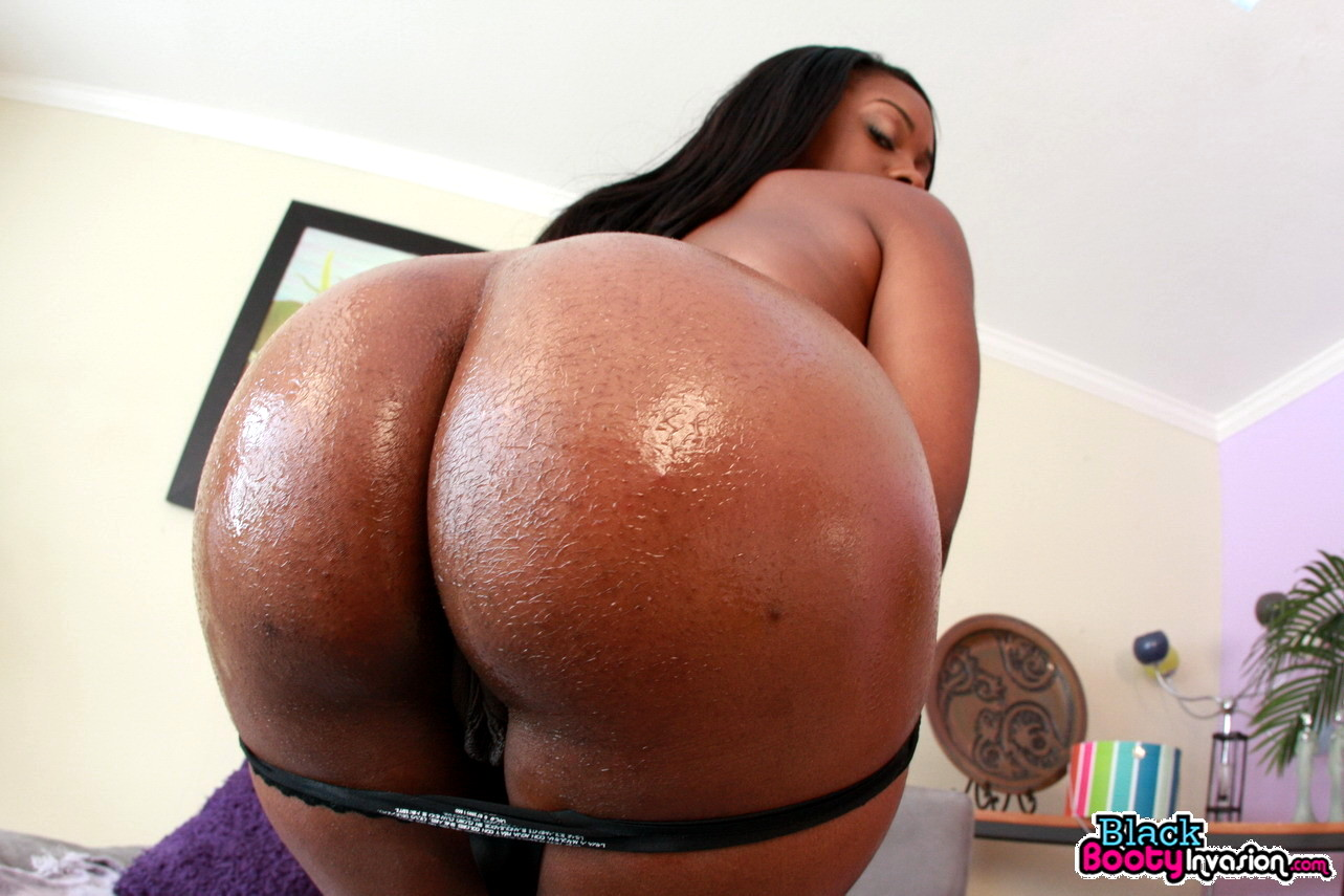 Are free black booty invasion opinion