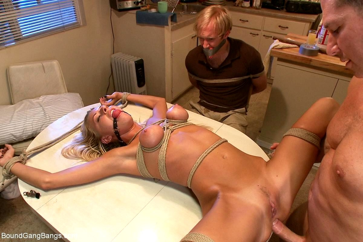 Wife bound forced sex tube, sex hard video gratuite