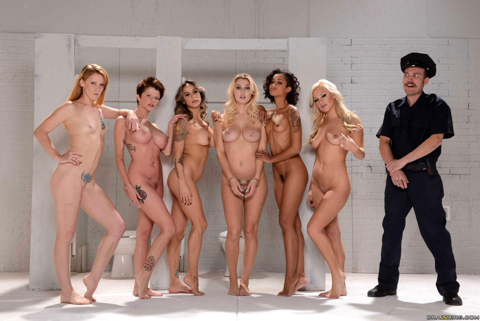 Showing porn images for group of girls naked porn
