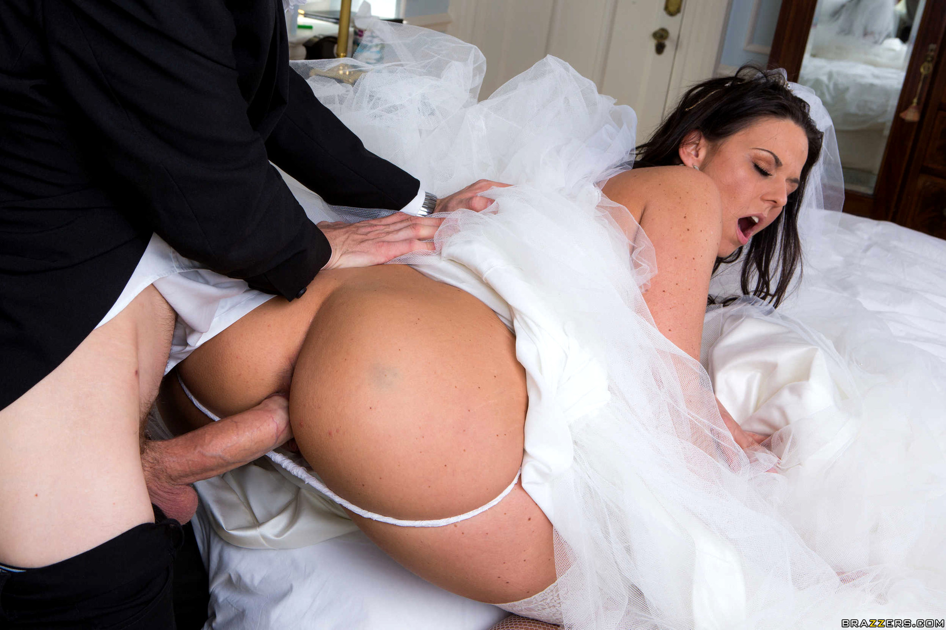 Bride gallery fuck pics — photo 11