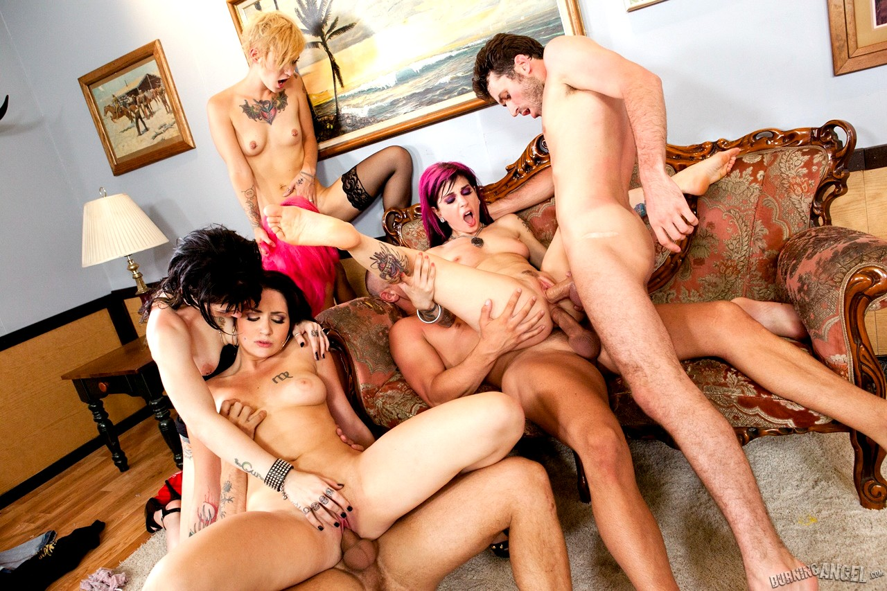 clan-orgy-video