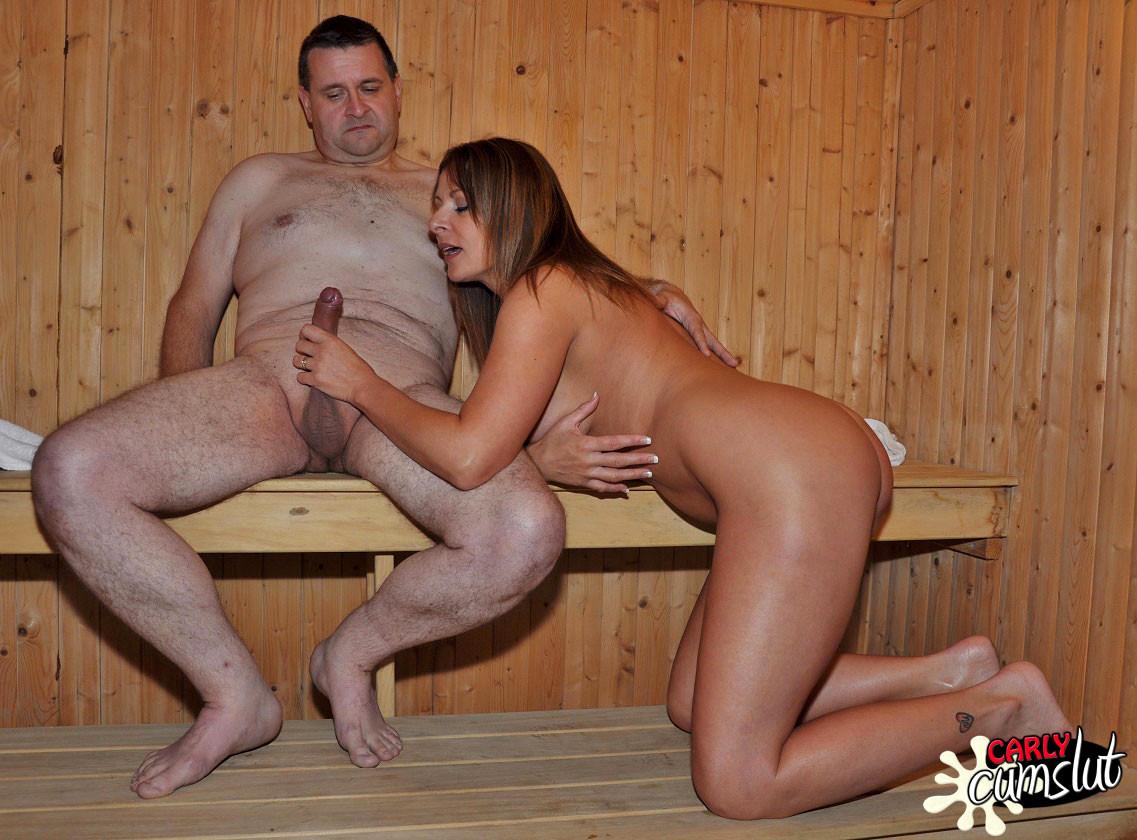 Зачем проститутка в сауне — img 13