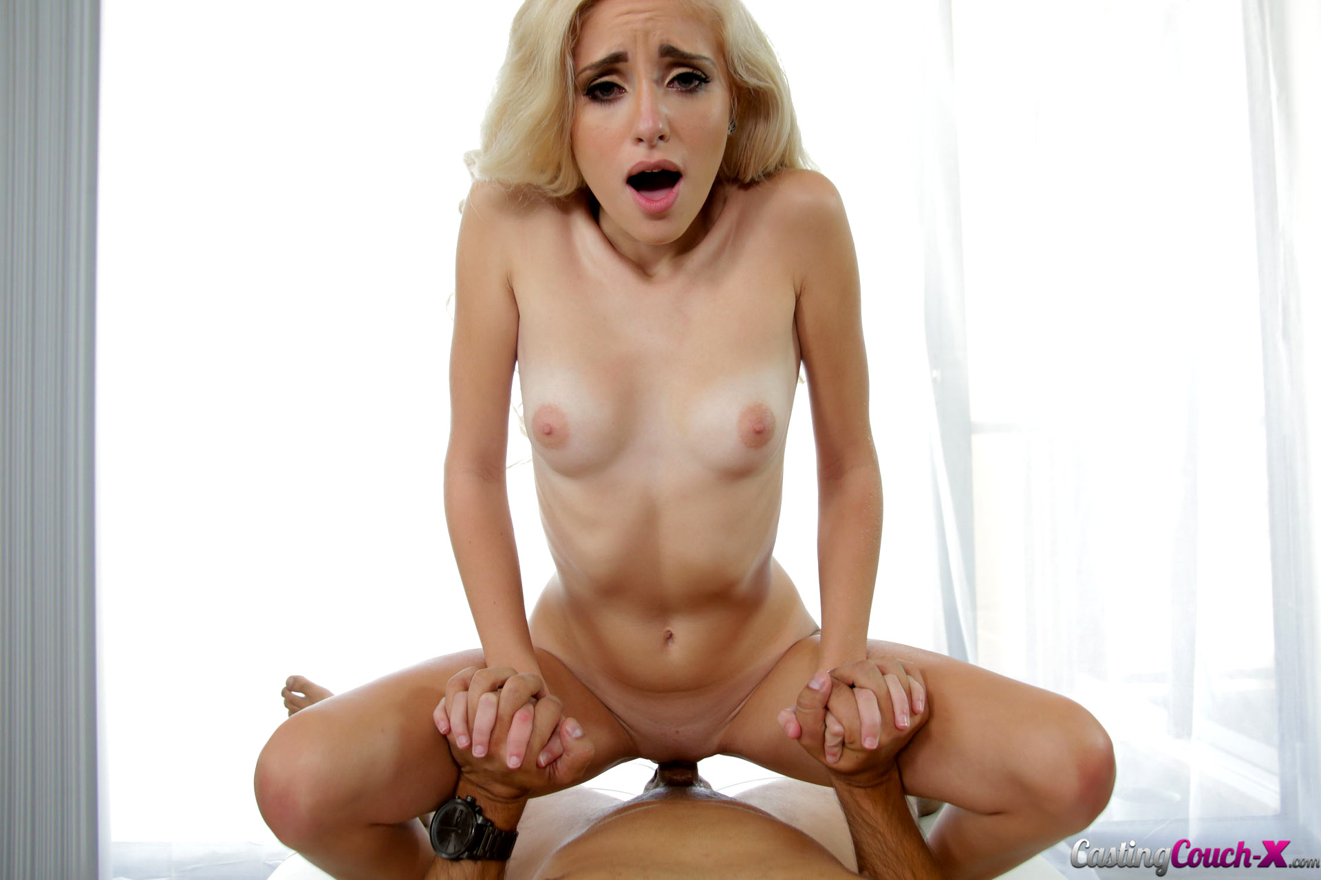 Naomi Woods Gorgeous Blonde Teen Fucked In What Daddy Knows