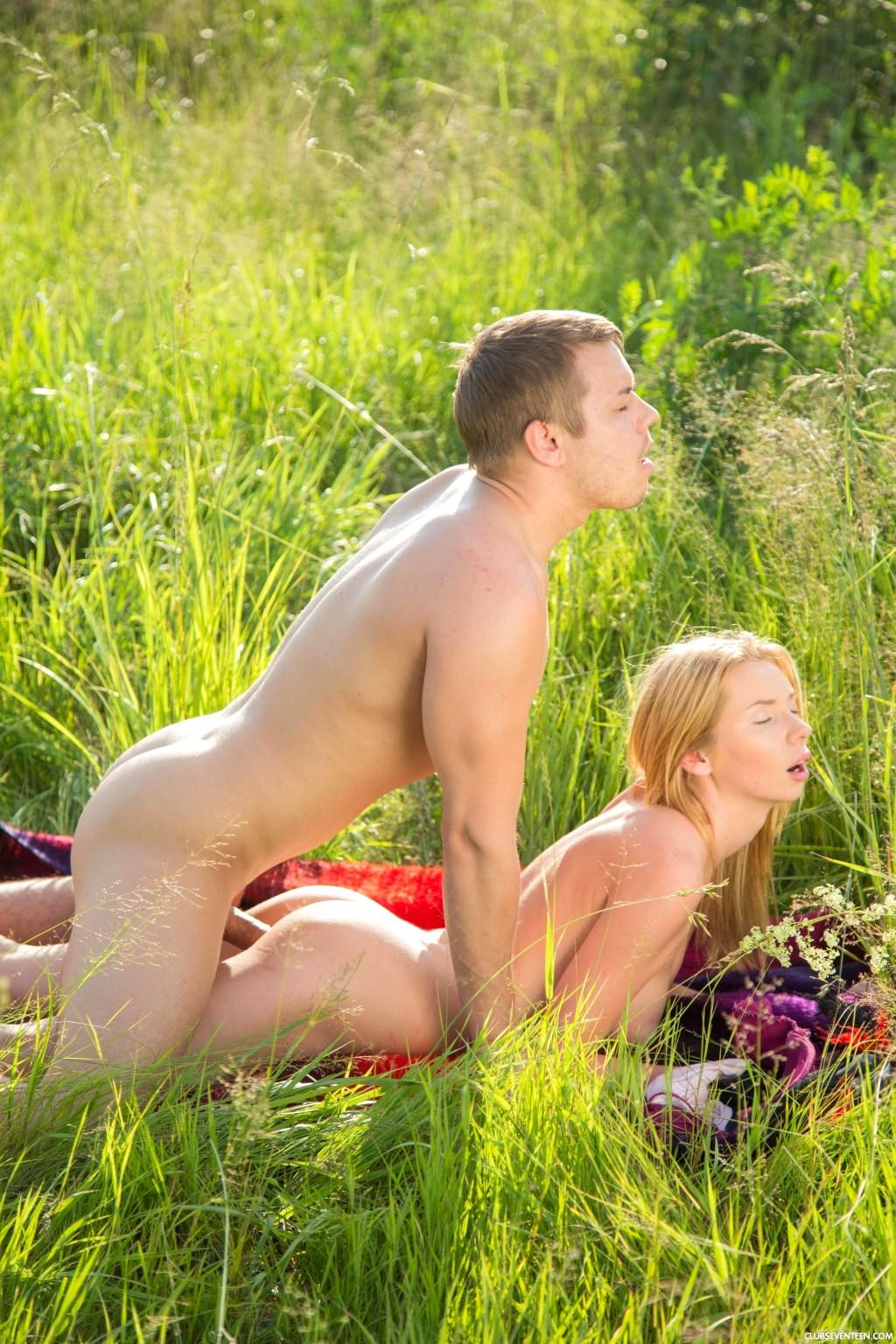 Порно На Природе Смотреть Без Регистрации