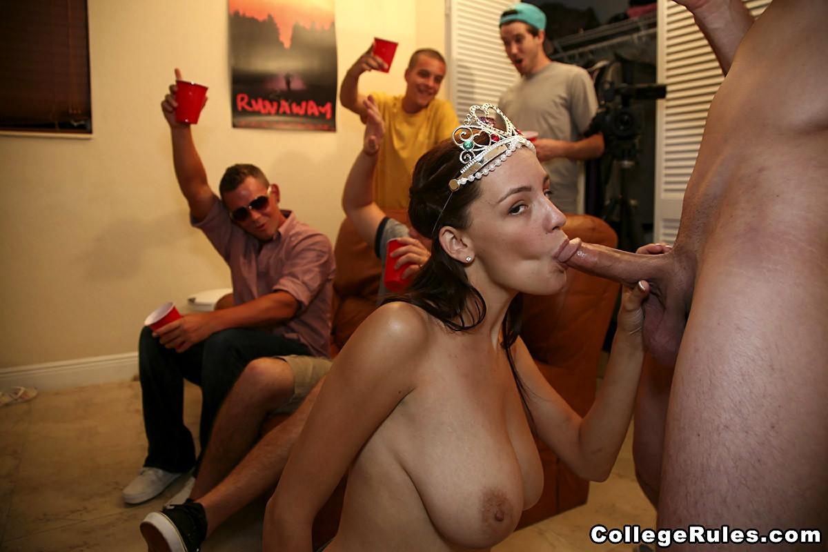 Women sex frat party porn