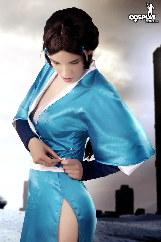 Katara cosplay xxx, soroity sisters sex gifs
