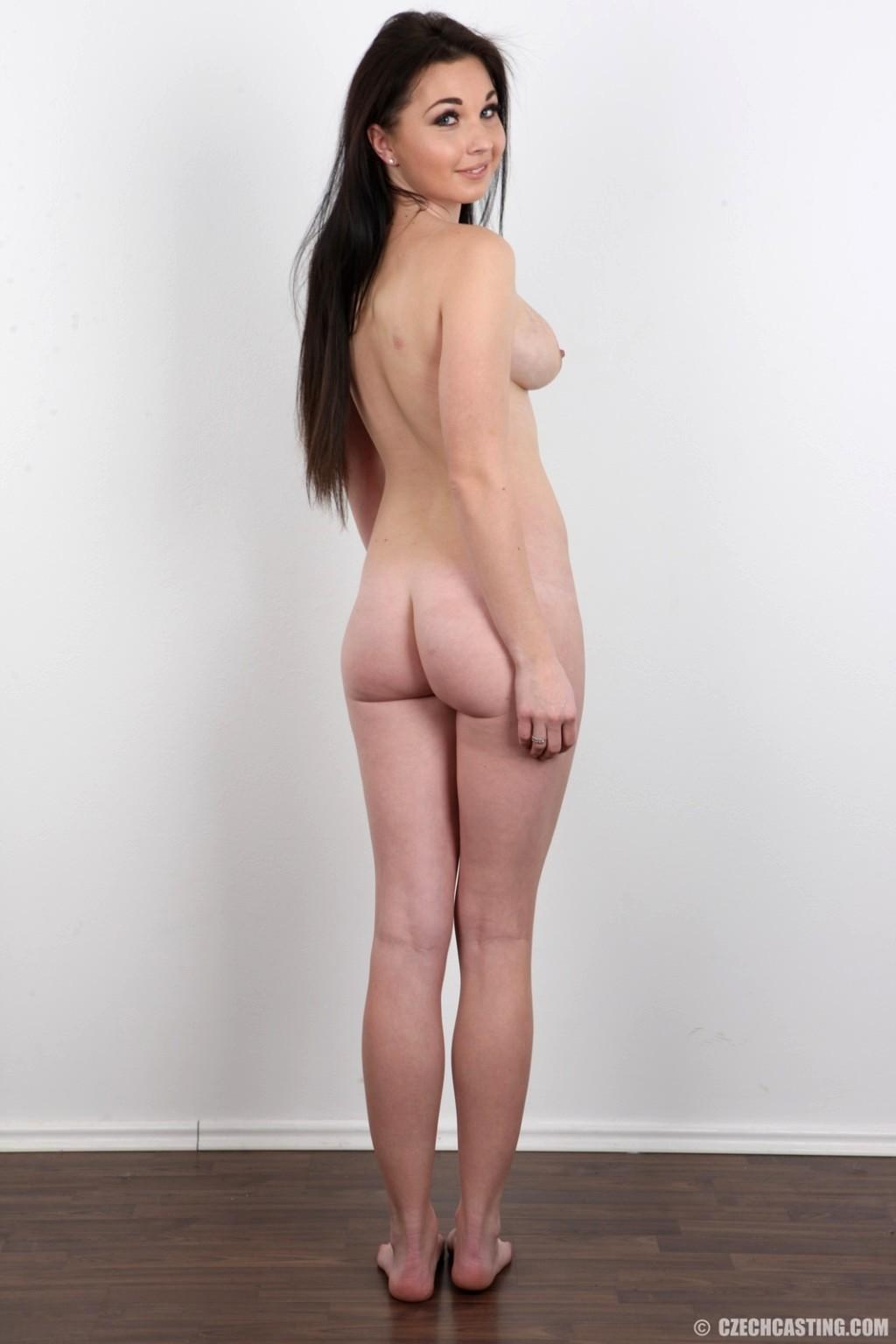 Schoolgirl casting