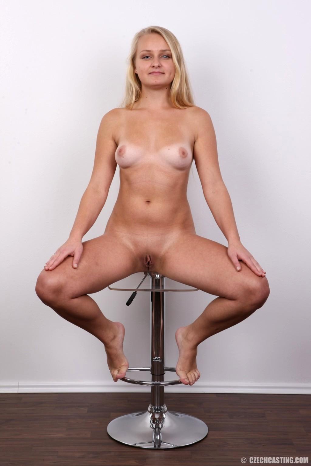 Porn casting gallery