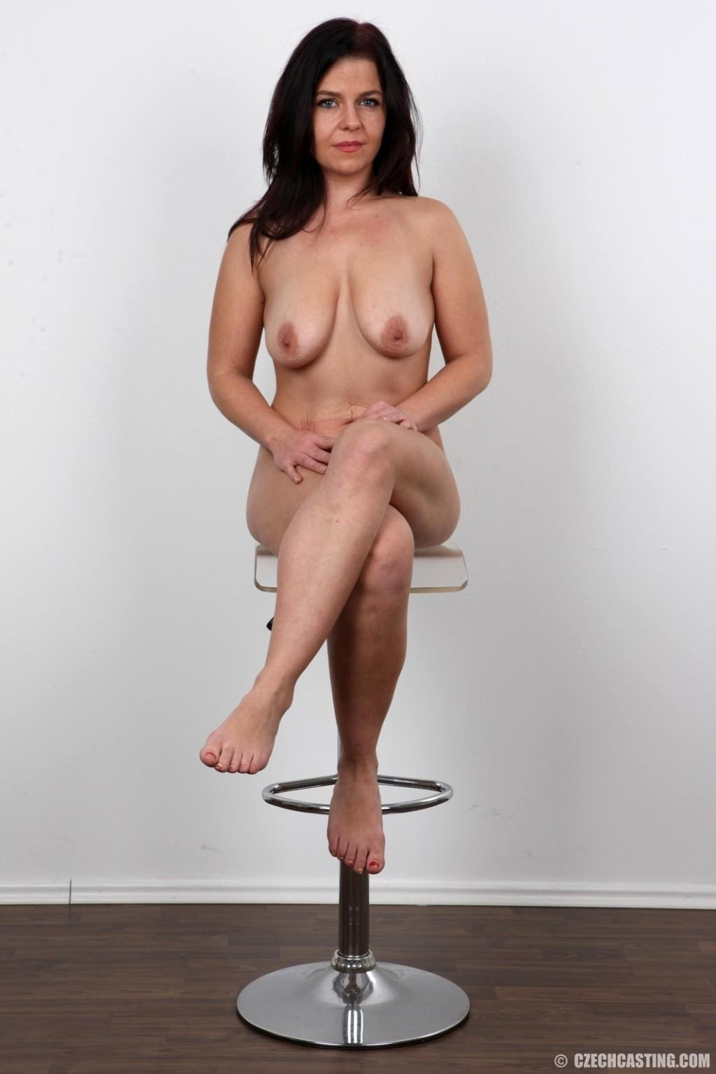 Casting Milf Porn