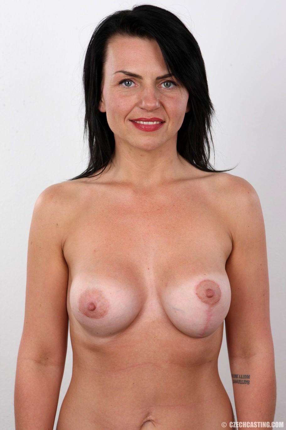 Czech Casting Czechcasting Model Luxury Fake Tits Xxxart -9897