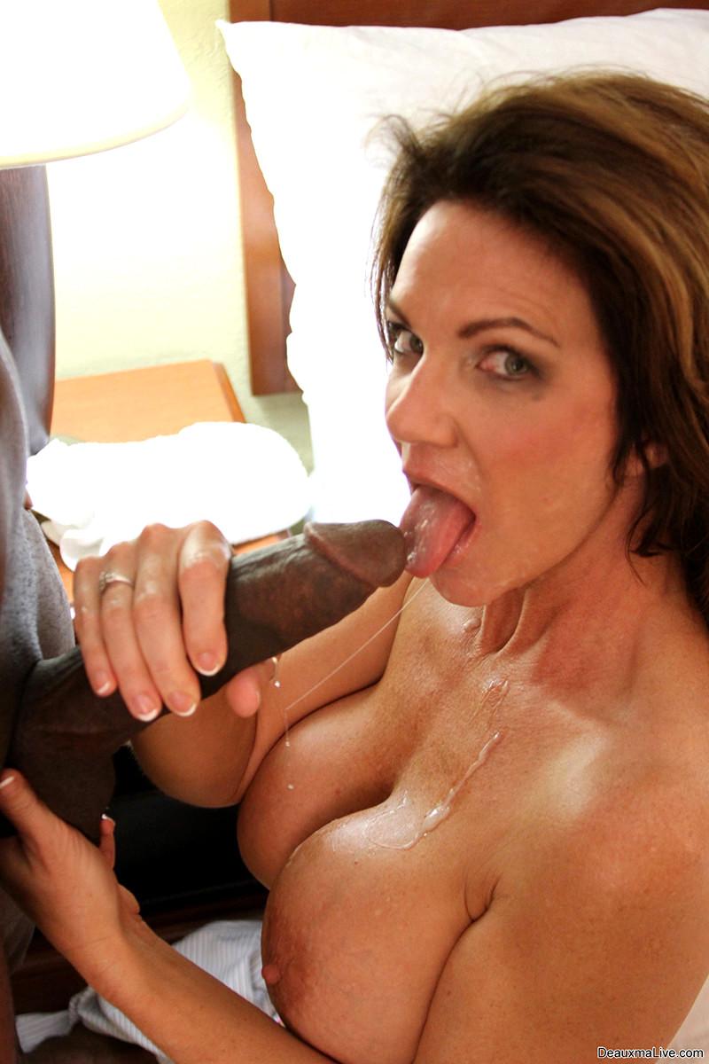 Leather milf porn-3765