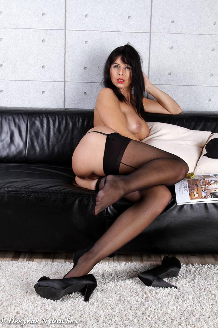 sex in pantyhose blog