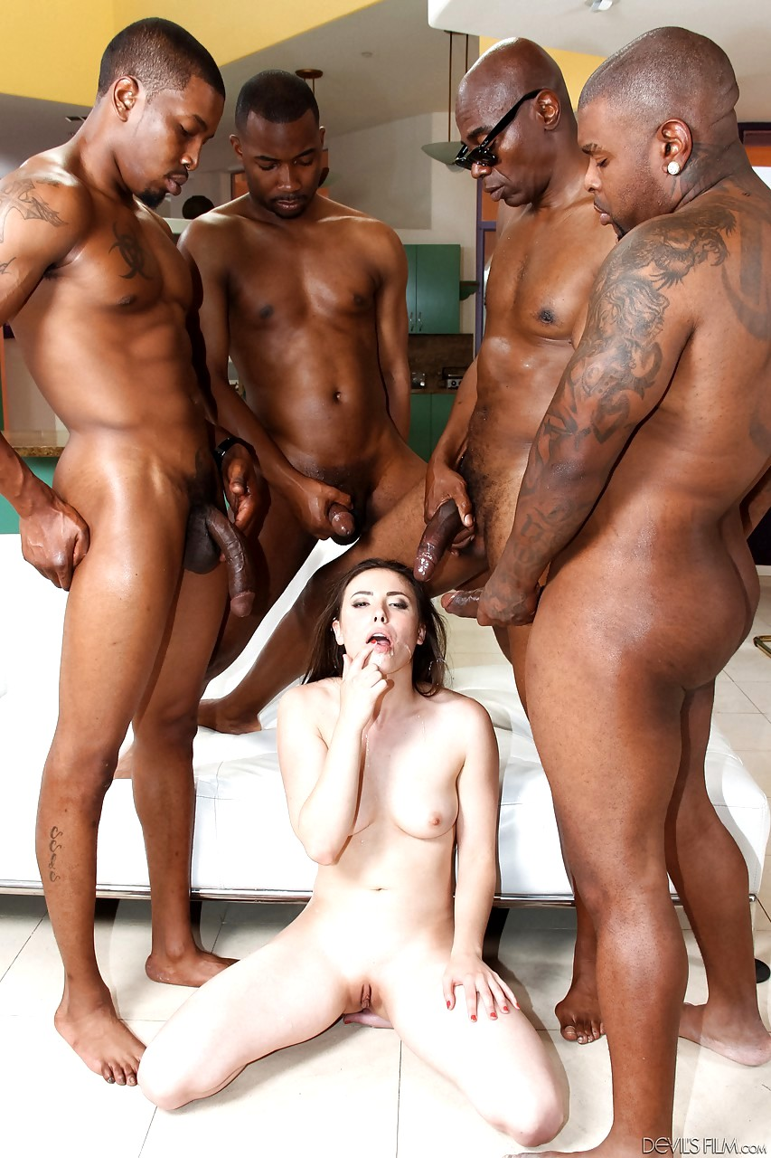 black-gangbanging-white-girls-free-cheating-threesome-sex