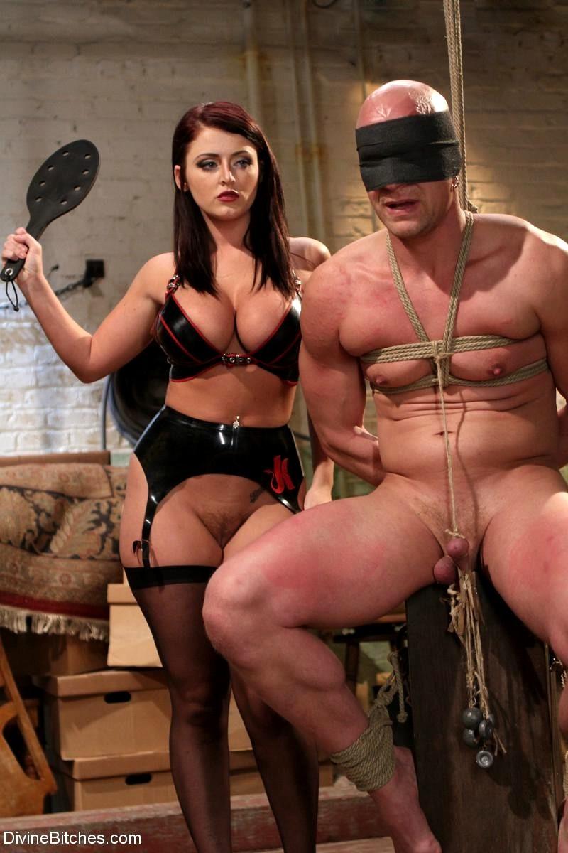 даже мои бдсм госпожа терзает рабыню остальная братва