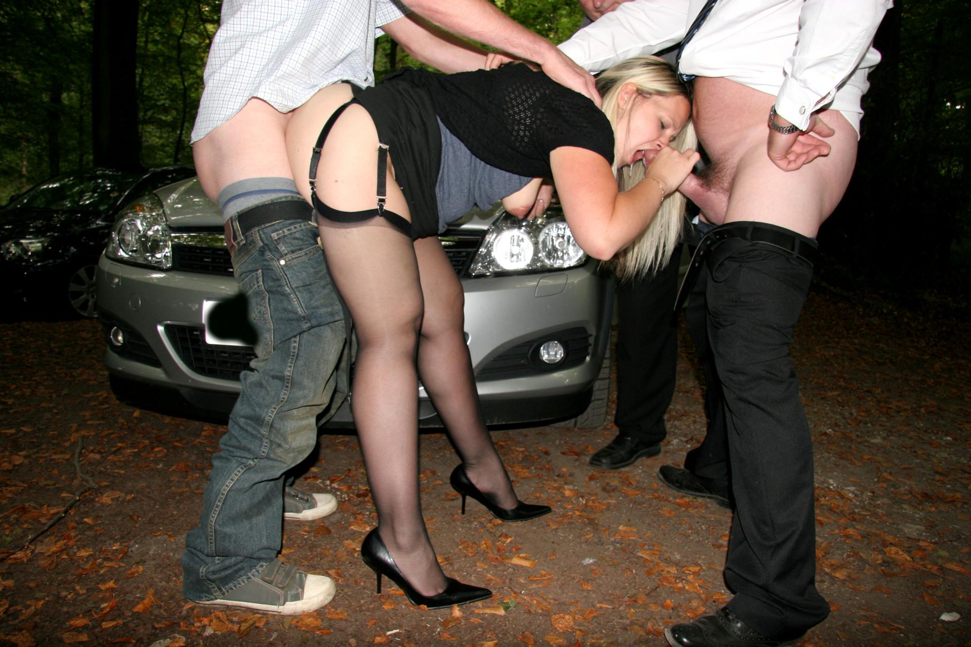 нас напаскудили как ебут русских проституток на трассах видео это