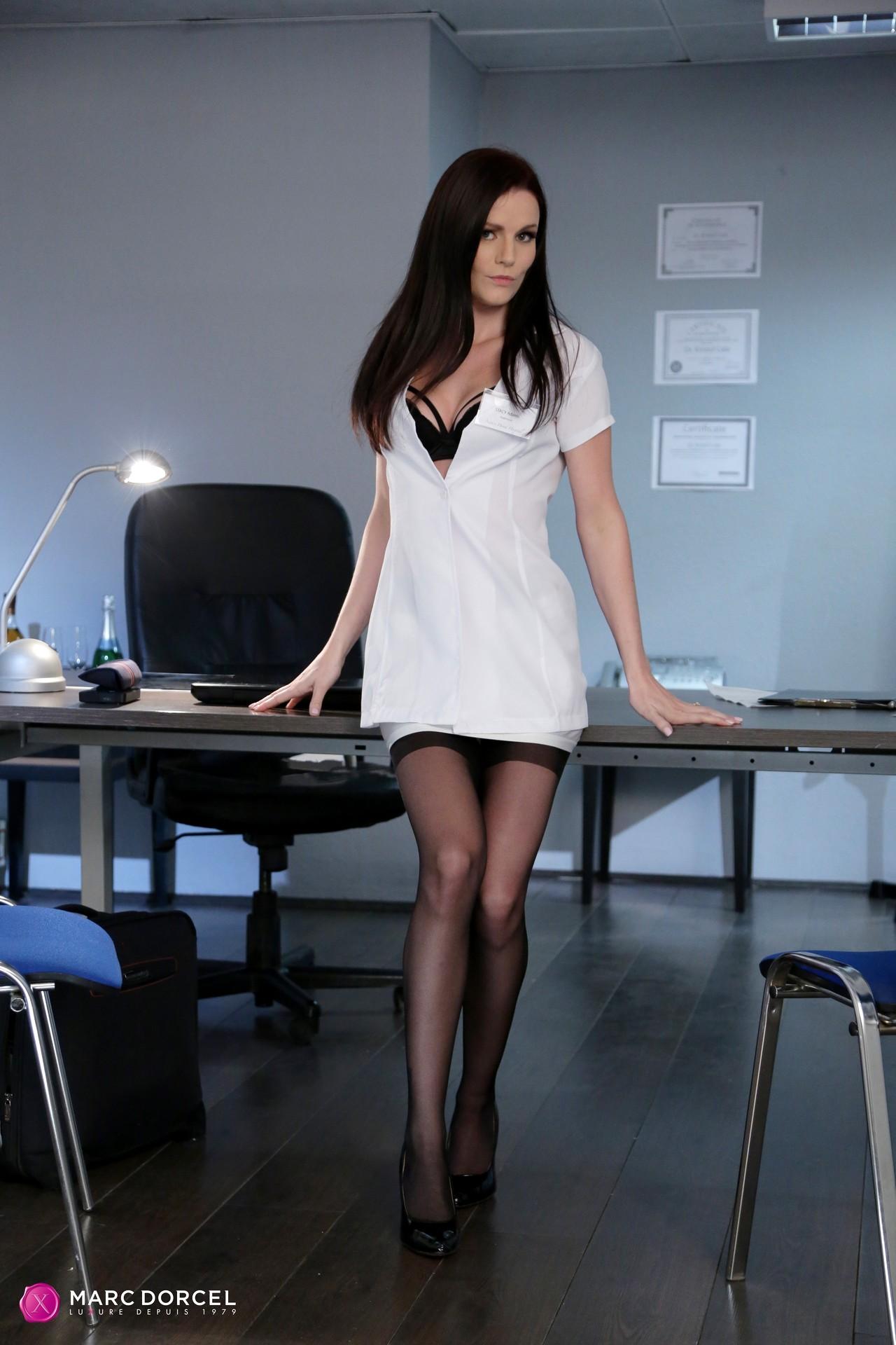 Sex Hd Mobile Pics Dorcel Club Laure Valentin Online Nurse Sexporn-1409