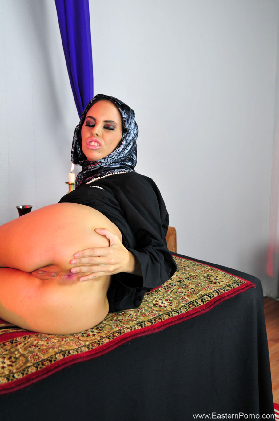 Can not porn sex hot muslim