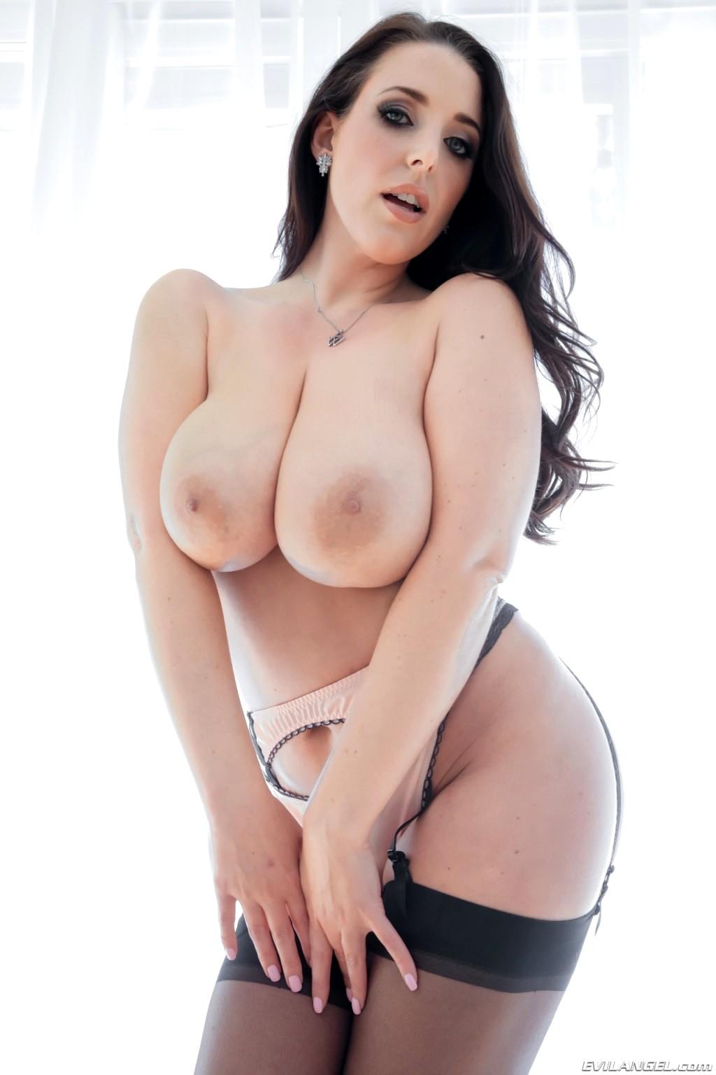 Angela White Xxx