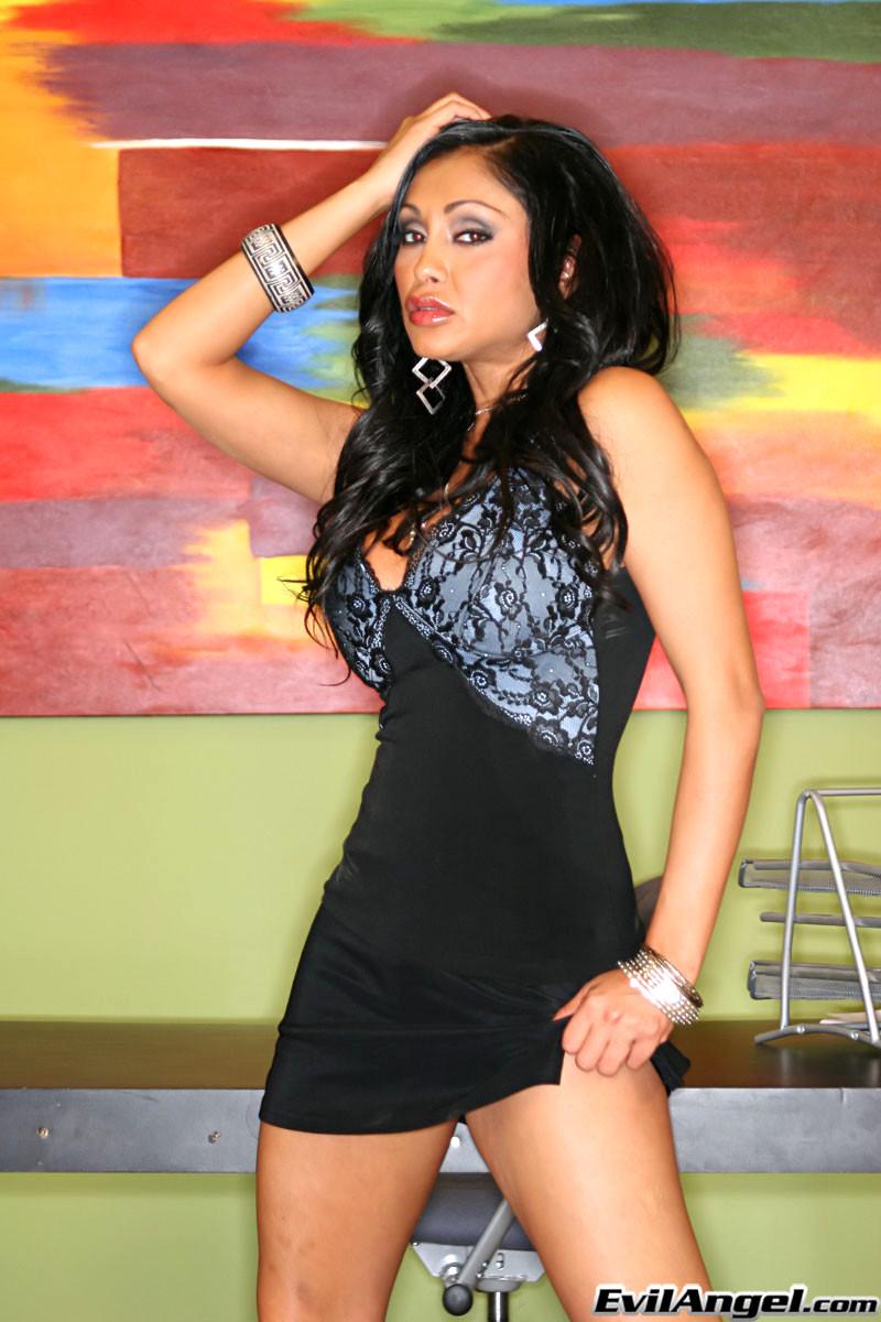 Evil Angel Priya Rai Priya Anjali Rai Exploring Porn