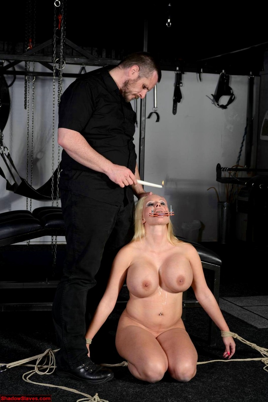 Punishment Pornflip