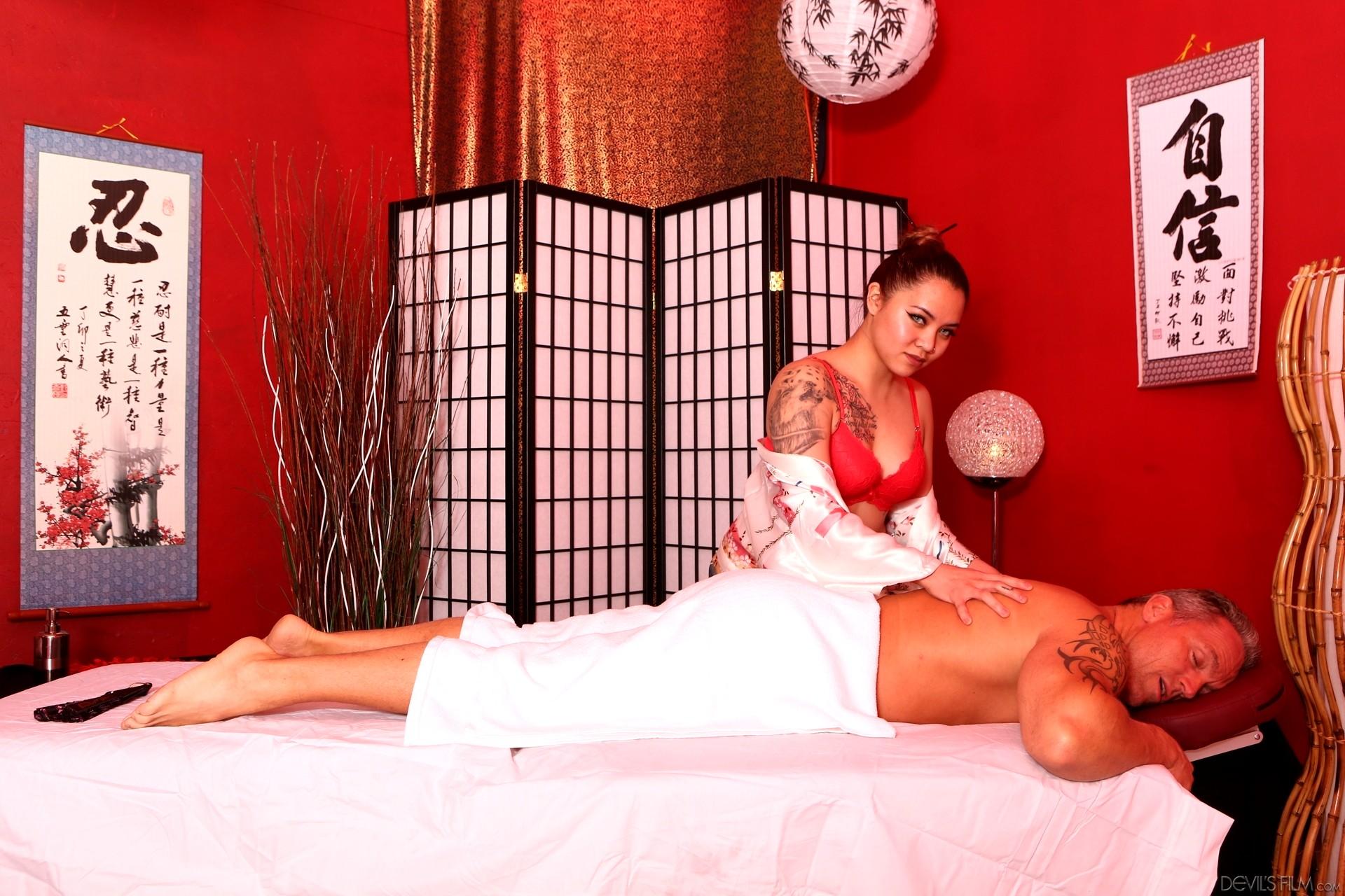 Albuquerque massage asian