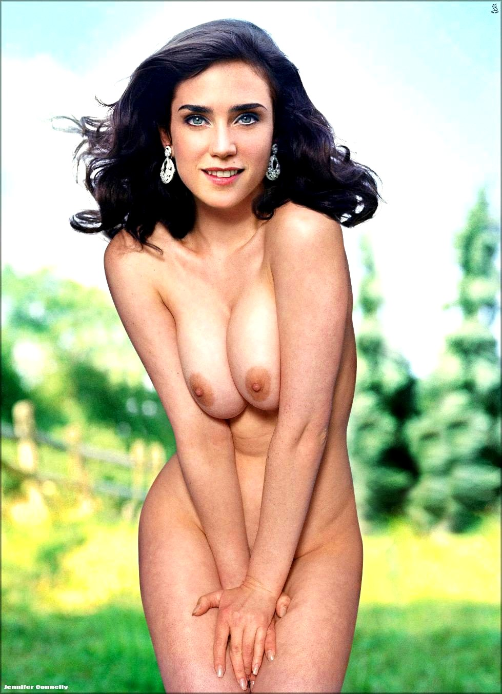Jennifer connelly nude and wild sex in snowpiercer