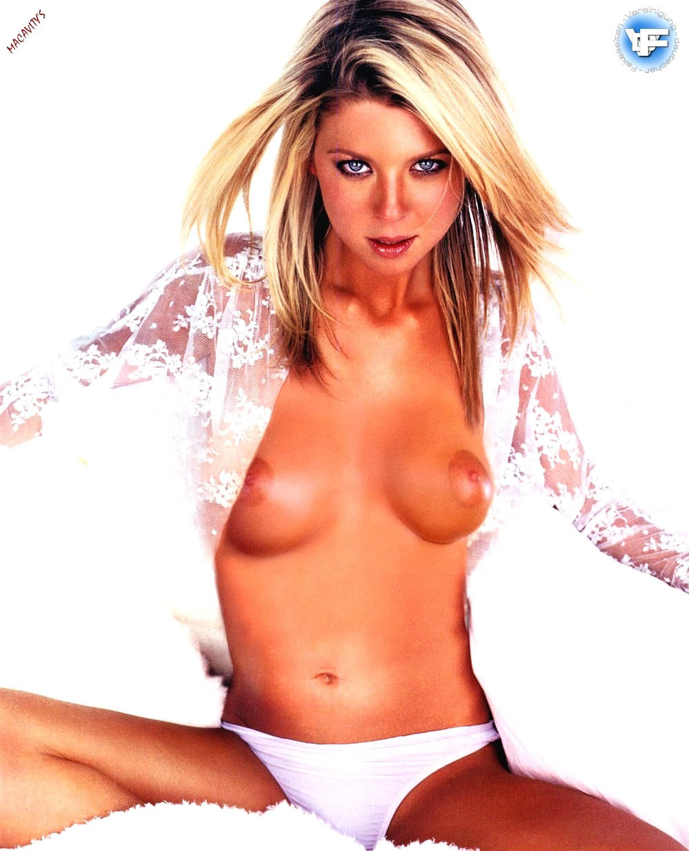 Tara reid naked sexy — photo 7