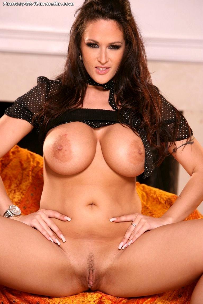 Carmella bing free video