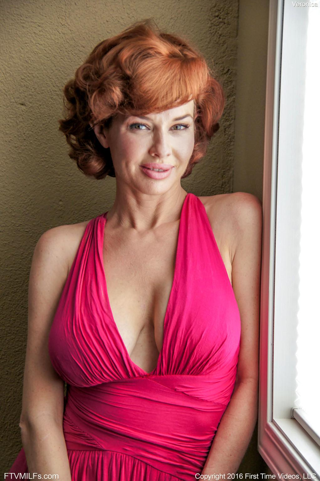 Ftv Milfs Veronica Avluv Exchange Redhead Sugar Babe Sex