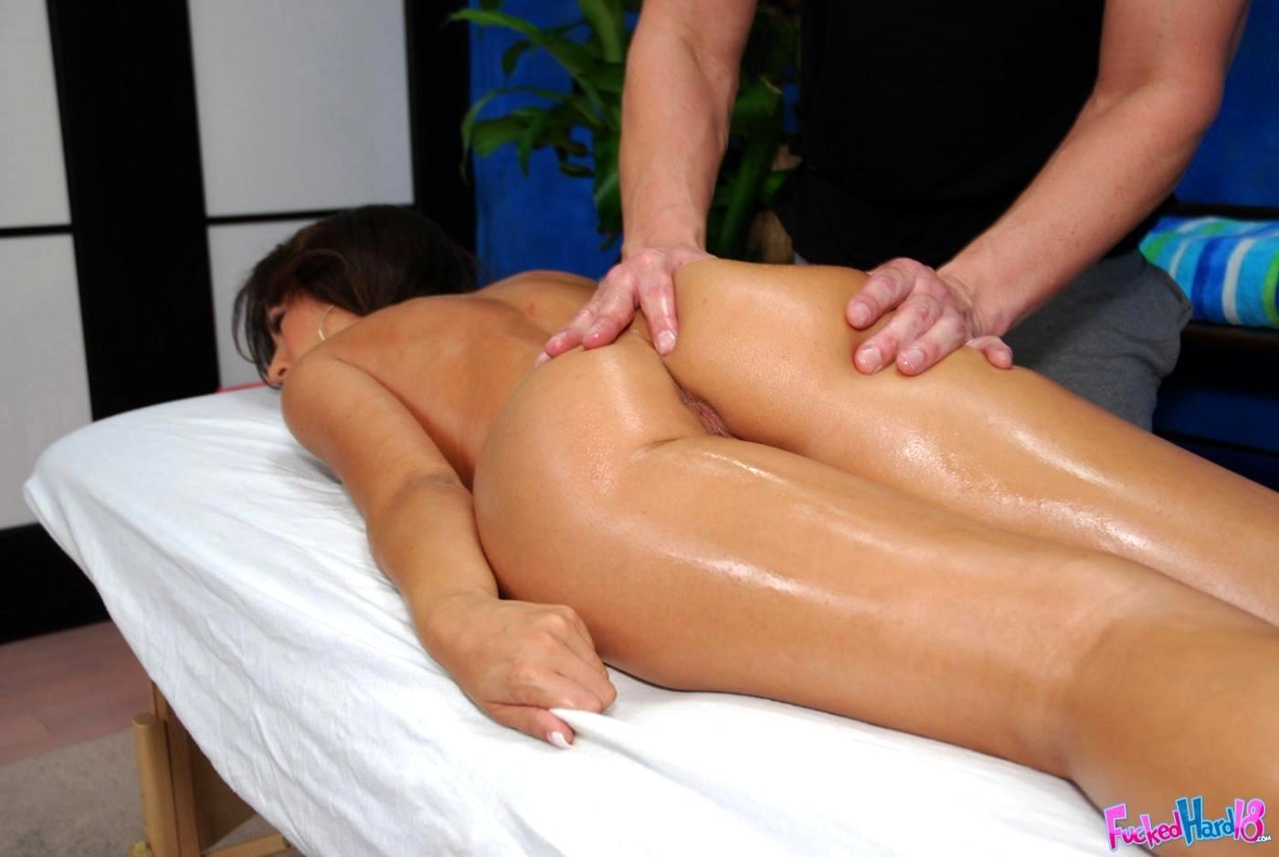 Эротический массаж что включает видео боюсь раскованности