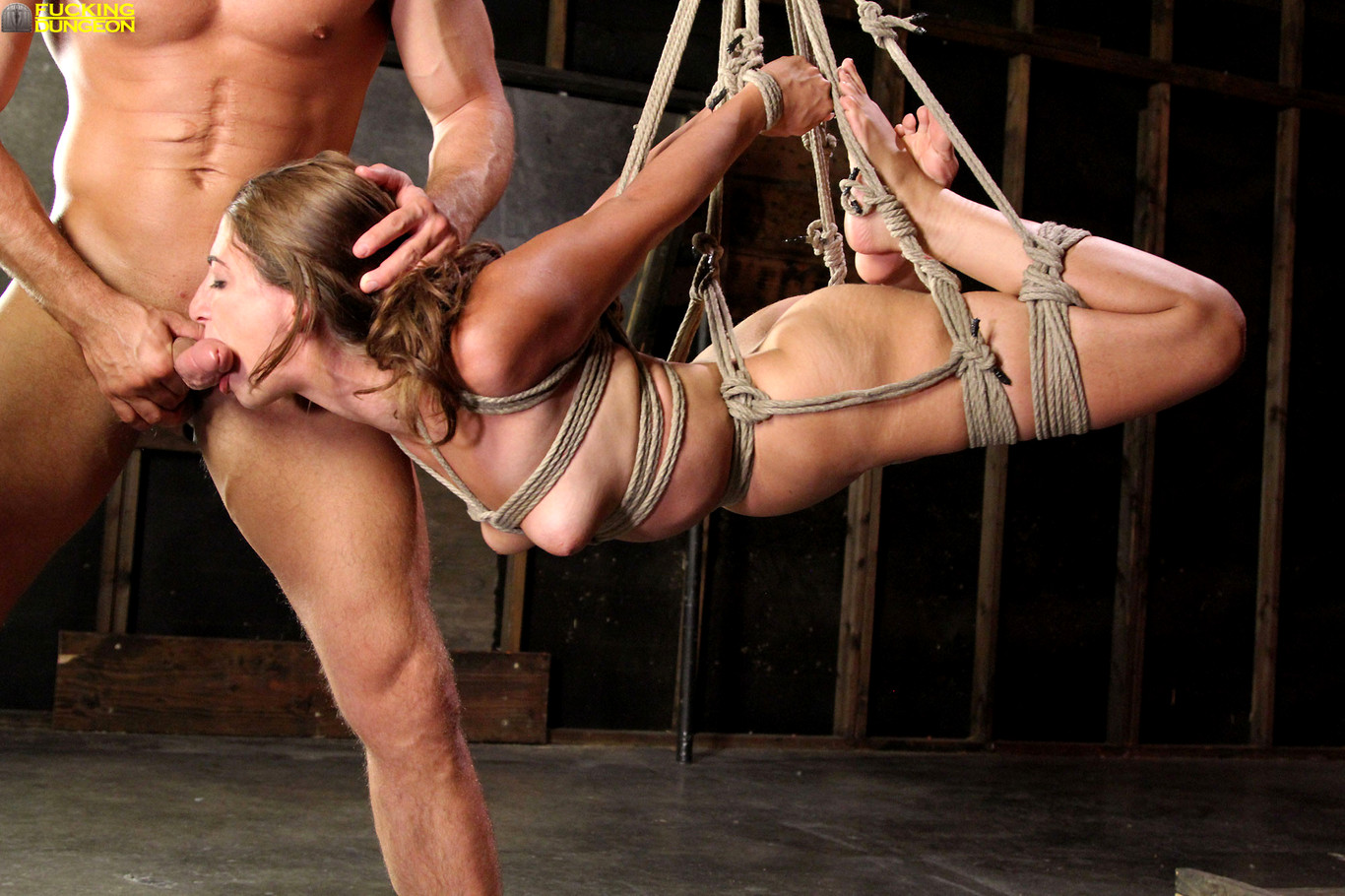 Bondage sex picture galleries