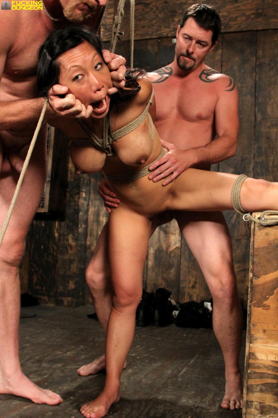 Asian Milf Slave