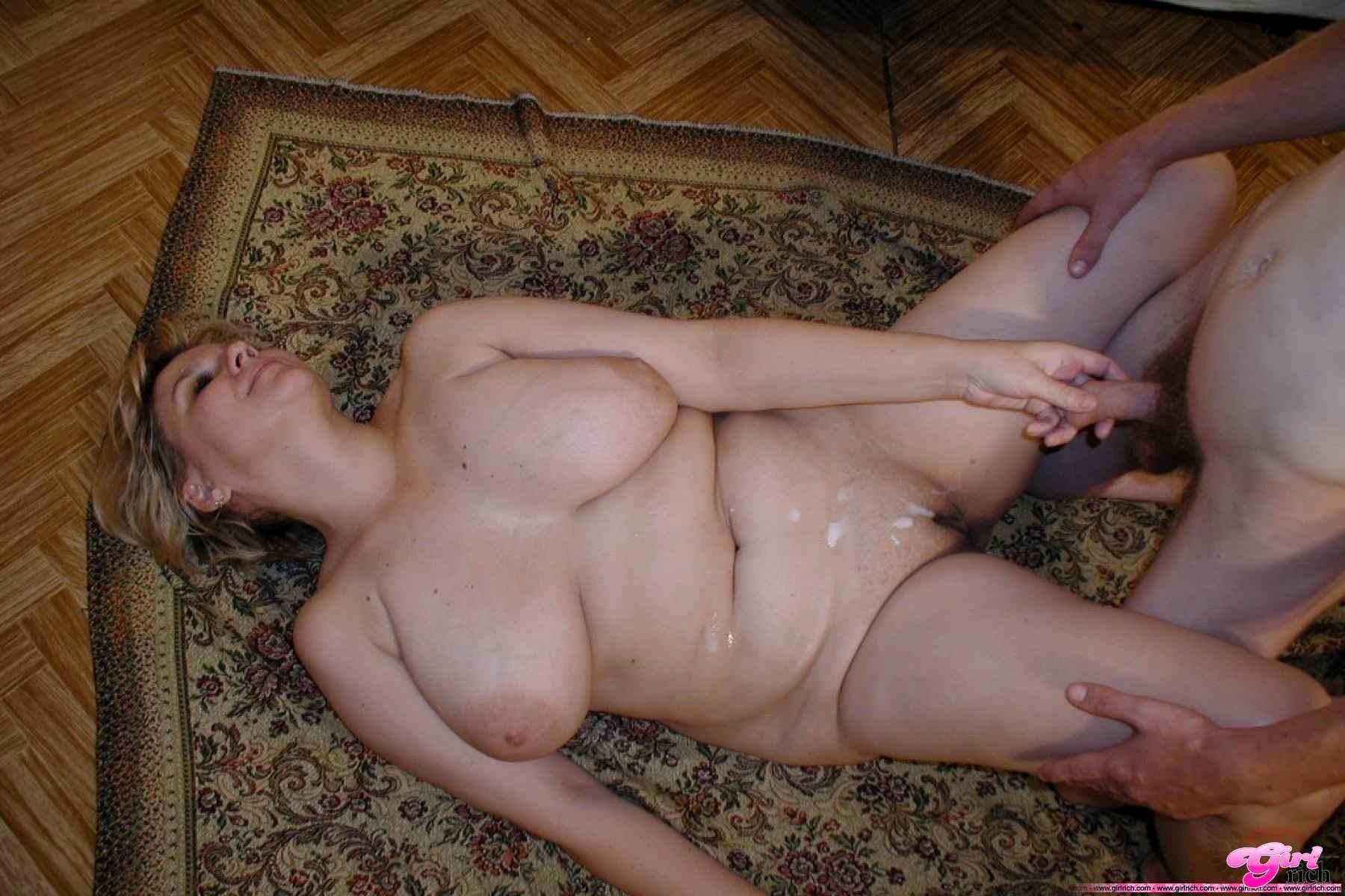 мамкин секс дома - 8