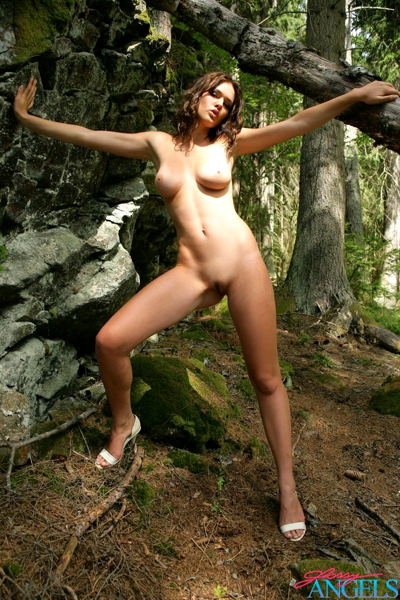 Sandra Ferguson Nude