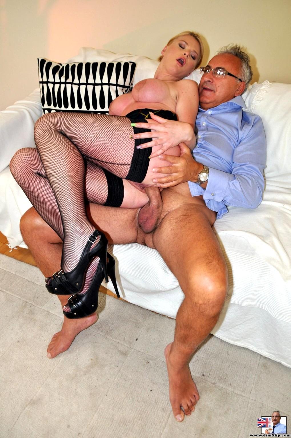 Мужиком секс с зрелым