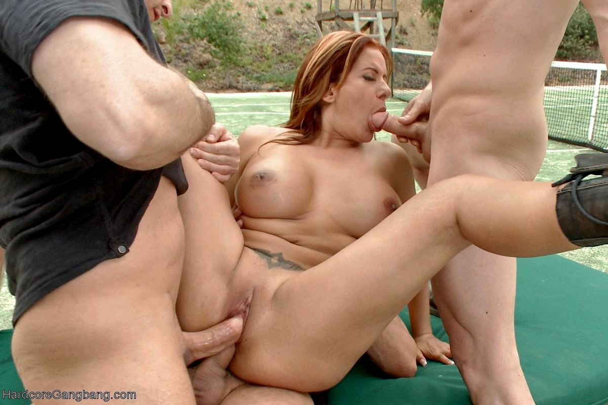 Anal sex party video-2247