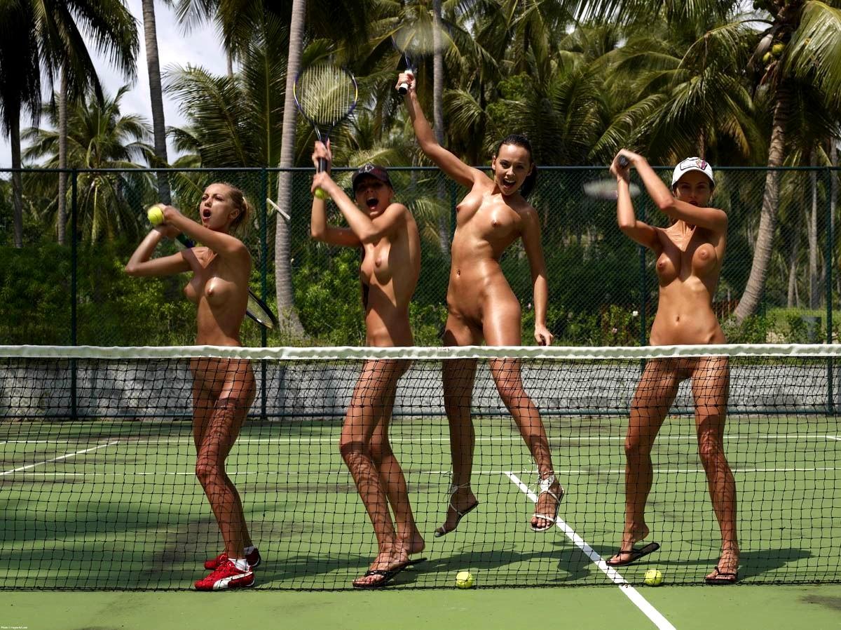 Sexual tennis girls — pic 10
