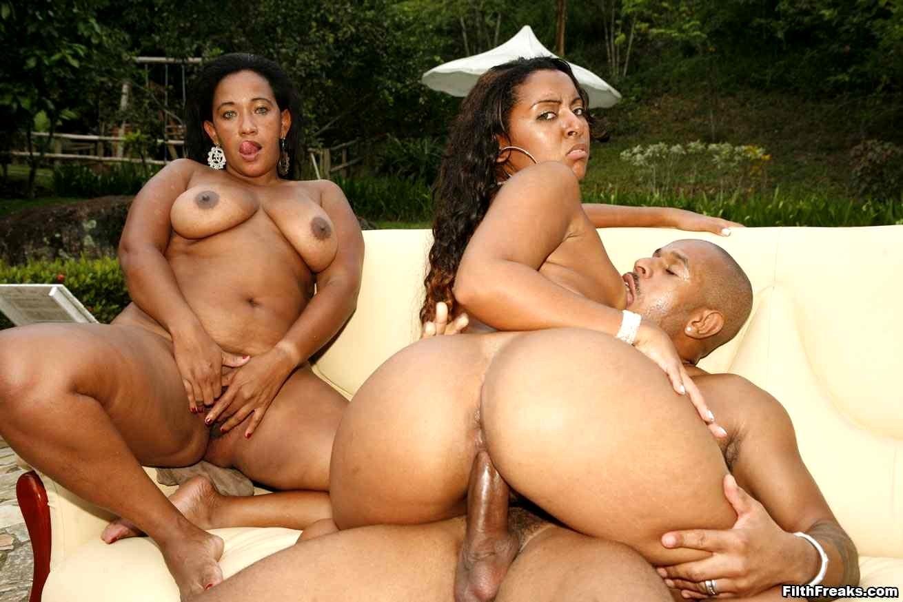 Big butt mommy porn