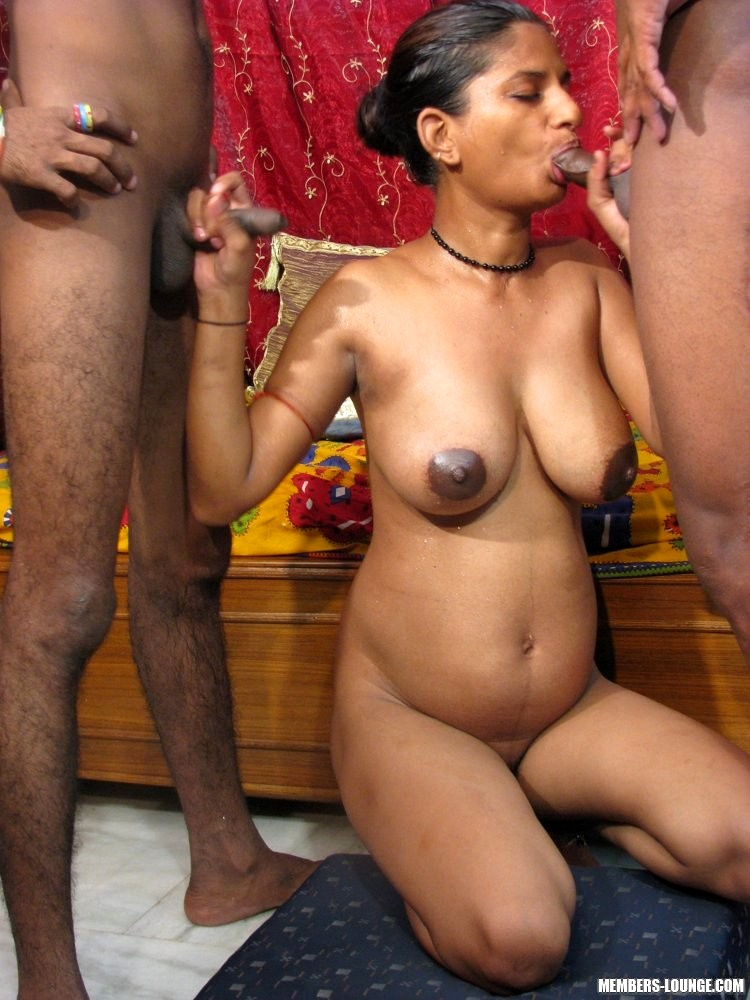 Indian busty nude-5718
