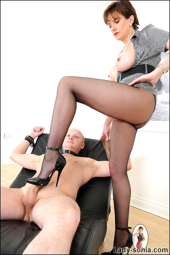 Mistress penny brooks of chelmsford