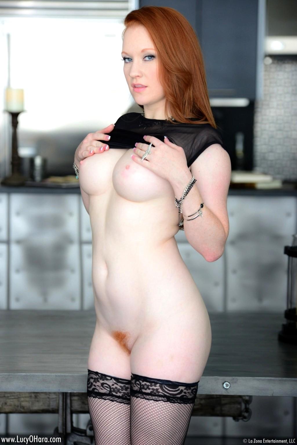 Madelaine Petsch Tits