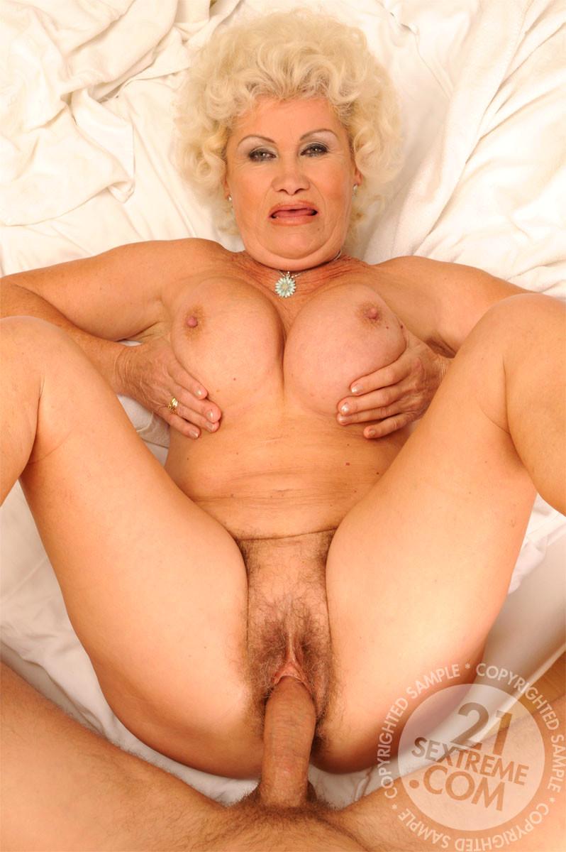 matutre sex